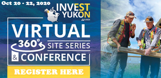 Invest Yukon: Virtual Site Series Conference