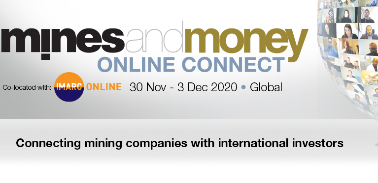 Mines & Money Global Event